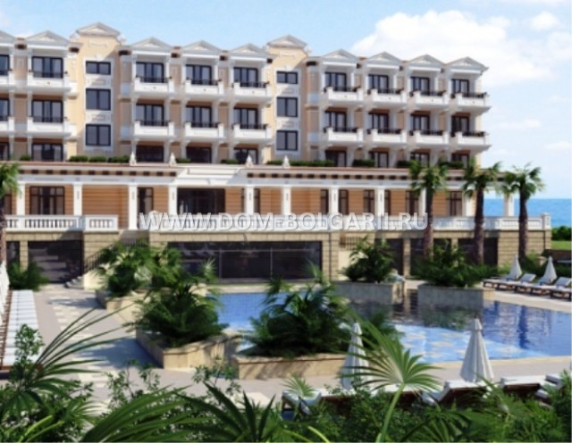 Apartments for sale in complex Green Life - Beach ...