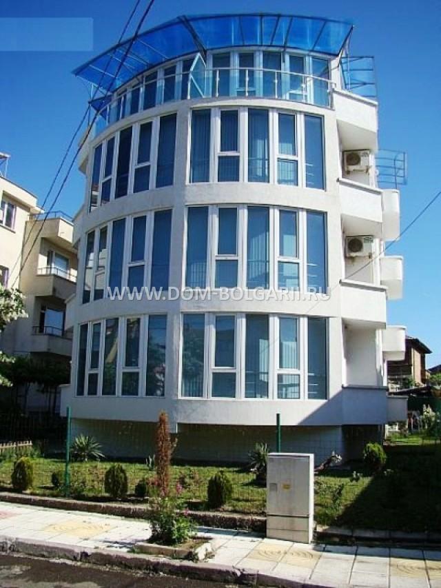 Купить семейный отель в болгарии у моря