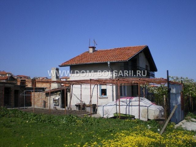 Недвижимость в болгарии в сельской местности
