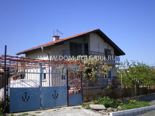 Купить недорогой домик в сельской местности болгарии