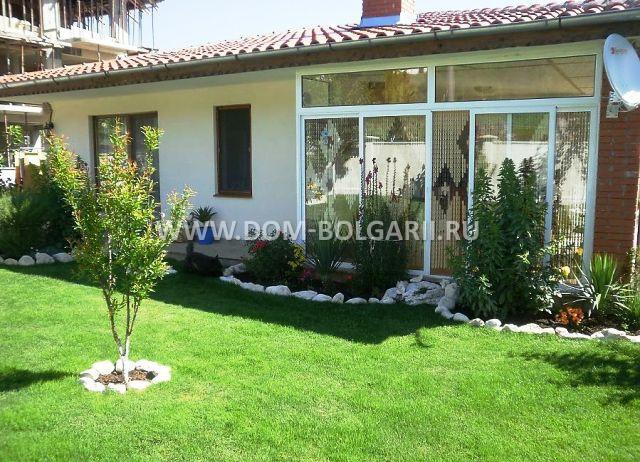 Купить дом в болгарии возле моря