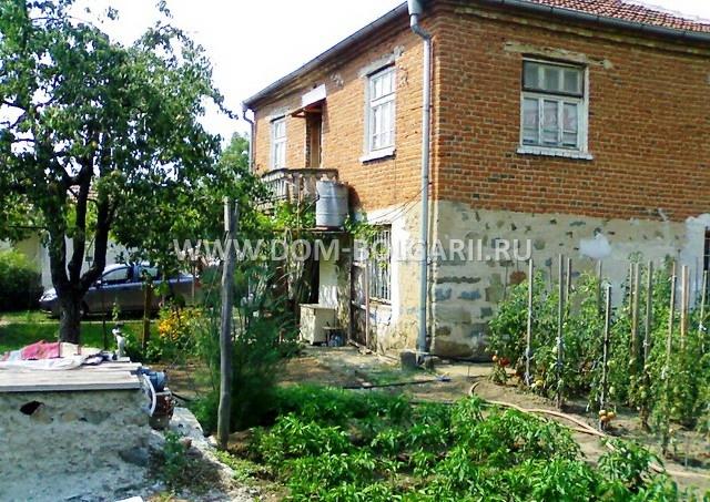 Продажа домов в болгарии недорого с фото недвижимость за рубежом у моря