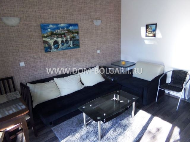 One Bedroom Apartment For Sale In Sunny Beach Just Few Meters From The Beach Bulgarian
