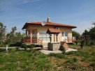 New build house with big plot for sale in Livada, 25 km. from Burgas