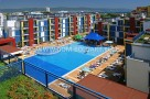 "Studio apartment for sale in Sunny Beach, next to Cacao Beach- complex ""Elite 4"""