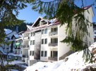 "Three bedroom maisonette for sale in Pamporovo-complex ""Laplandia"""