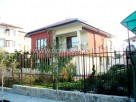 Two-storey house for sale in the centre of the town of Chernomorets