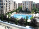 "One-bedroom apartment for sale in Sunny Beach, complex ""Sun city 3""-close to Cacao beach"