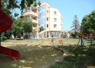 New build apartments for sale in Chernomorec town
