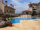 "Furnished one-bedroom apartment for sale in ""St.Nikola"" complex - close to Sunny Beach"