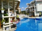 "Two-bedroom apartment for sale in ""Melody""complex by the sea, Saint Vlas"