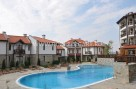Two-storey house for sale in complex near Sunny Beach - 2 km away from the sea
