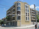 Two-bedroom apartment for sale in the balneological city of Hisar.